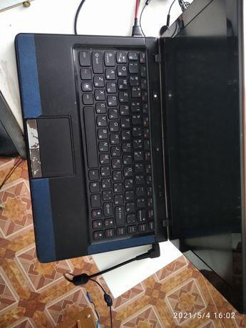 Ноутбук lenovo 8000 или обмен на honda dio