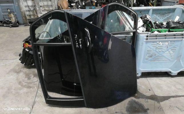 Porta Tras Esquerda Volkswagen Golf Vi (5K1)