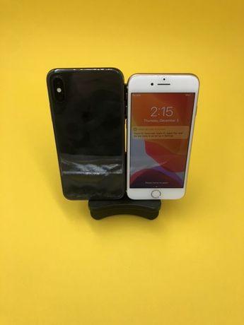 Айфон Apple iPhone 8, а также Plus/X/XR/11 64-128-256GB P