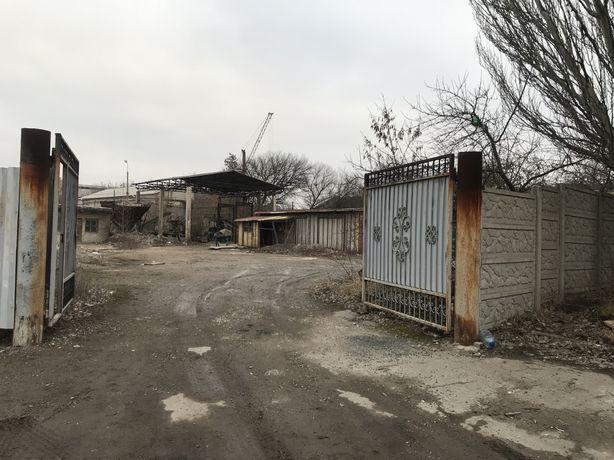 База на Объездной(Центр, ЛСТК) Луганск