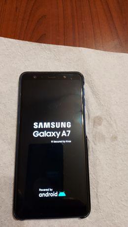 Telefon Samsung Galaxy a7