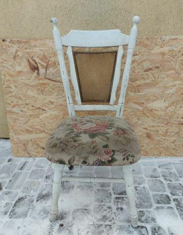 Krzesło - jedna  sztuka