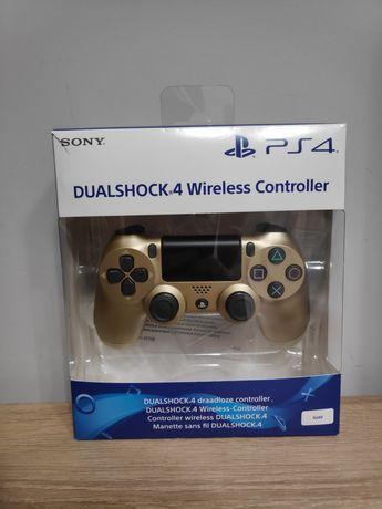 PS4 Dualshock 4 100% Oryginał Wireless Controller Pad Kontroler IGŁA