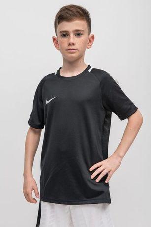Футболка спортивная тренировочная nike dry top academy
