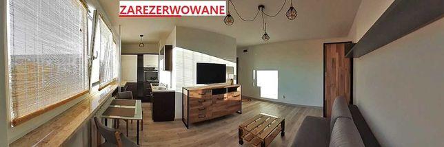 Mieszkanie STUDIO :: 28 m² :: Centrum :: Wi-Fi & Tv :: ZAREZERWOWANE!