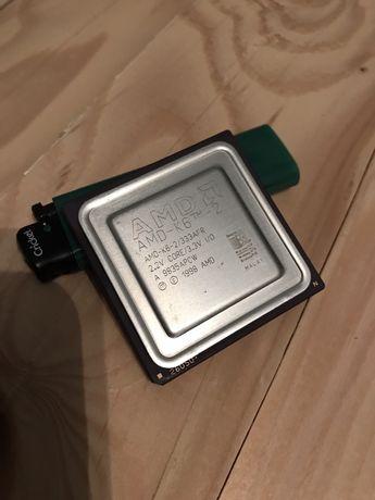 Процессор AMD-K6-2/333AFR
