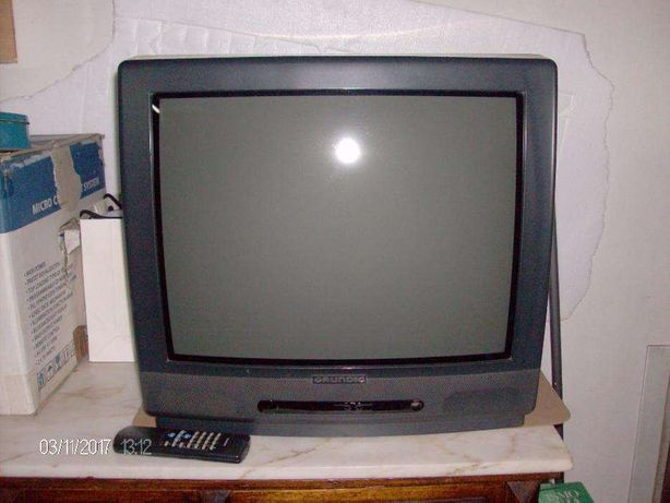 Televisão Grundig T55