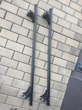Bagażnik dachowy CRUZ - Opel Astra J/G ( IV, II )
