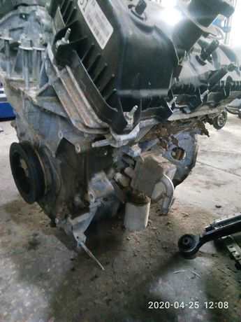 Двигатель,раздатка Ford Explorer