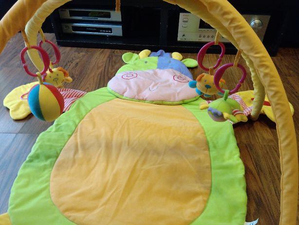 Parque entretenimento bebé