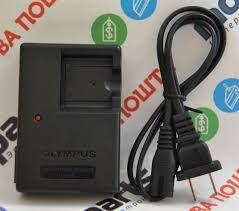 зарядка для olympus li-40c