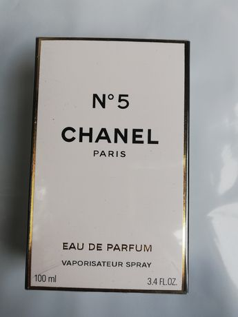 Chanel No 5 100 ml