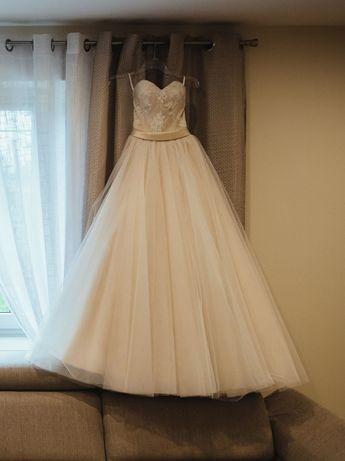 Suknia ślubna Victoria Soprano