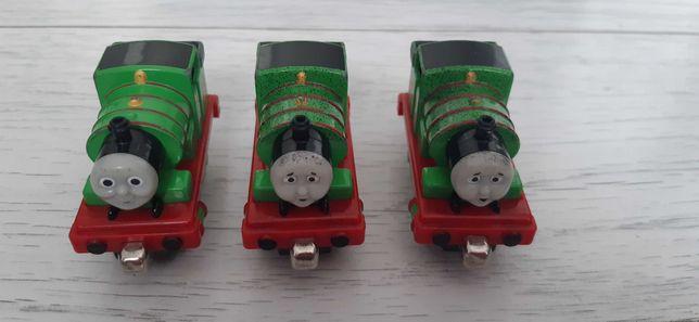 Pociąg Piotrek z bajki Tomek i przyjaciele