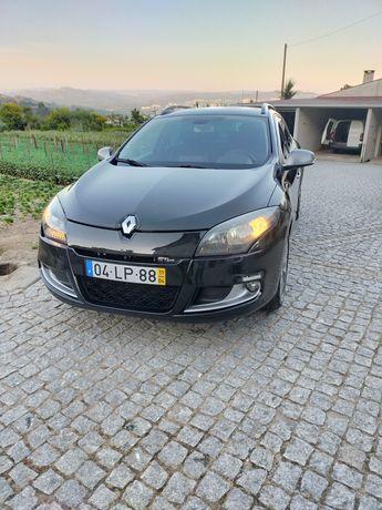 Renault Megane GT line 110cv