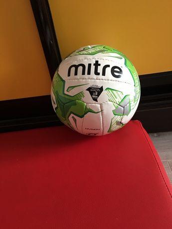 Футбольний м'яч Mitre, 3 розмір