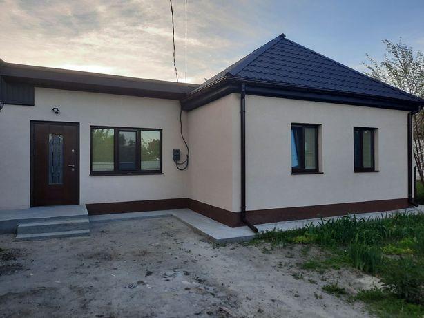 Продам дом в городе Новомосковск