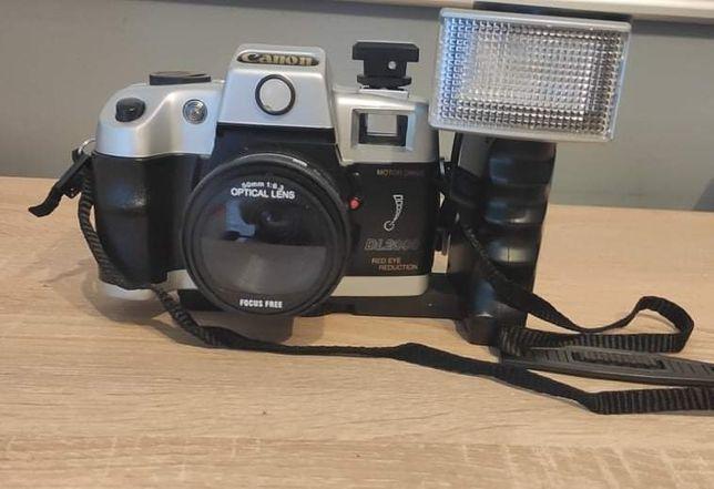 Aparat Canon DL2000