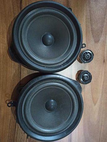 GłośnikI audi A4 B6 przód LEWY/PRAWY.