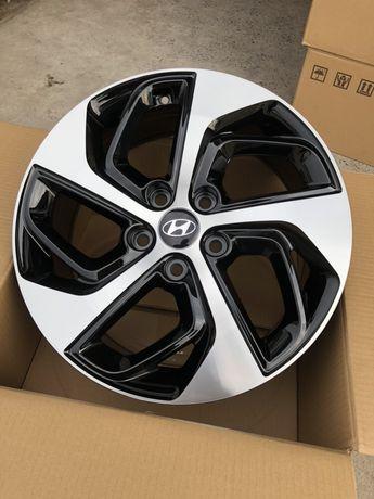 Диски Hyundai R17/5/114,3 В наличии новые