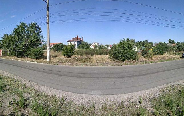 Продам участок земли 5 соток в с. Бурлачья Балка