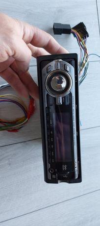Radio samochodowe SONY CDX-GT620U usb mp3 aux