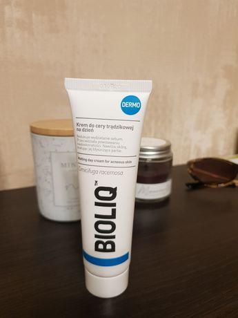Дневной крем для проблемной кожи  Bioliq Dermo Day Cream