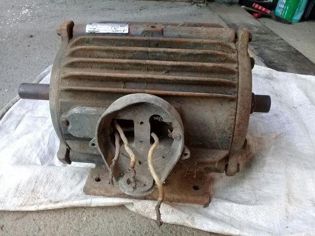 Електромотор 5кВт