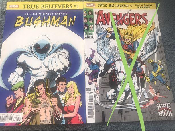 Comics e Bd's da Marvel
