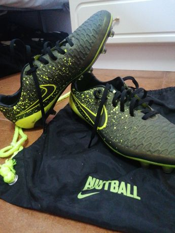 Nike Magista Opus FG - T 43