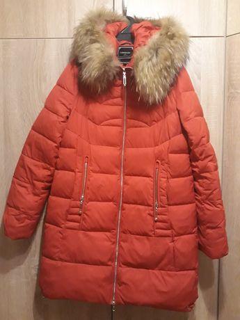 Куртка зимняя на халафайбере