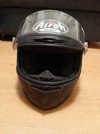 Capacete Airoh T600 Matt Black S