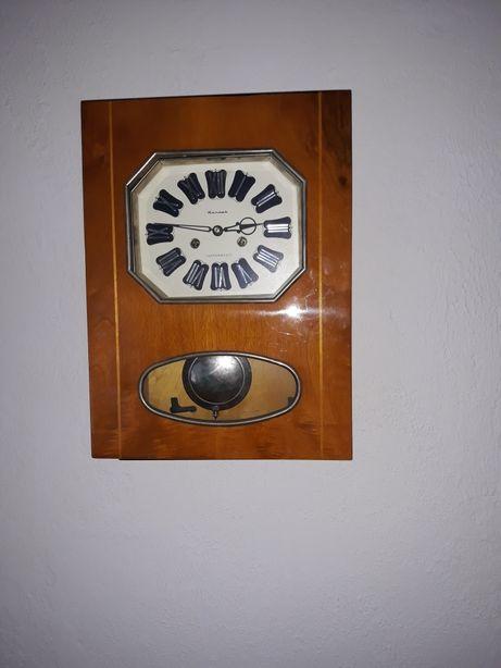 Zegar z czasów zsrr sprawny