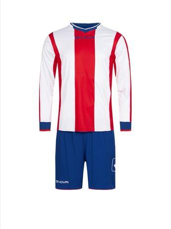 Футбольный костюм Givova