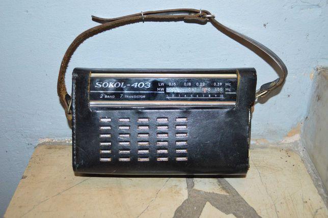 Radio Sokol 403 prl