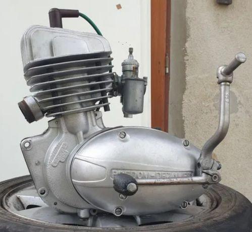 Silnik wsk,simson Remont