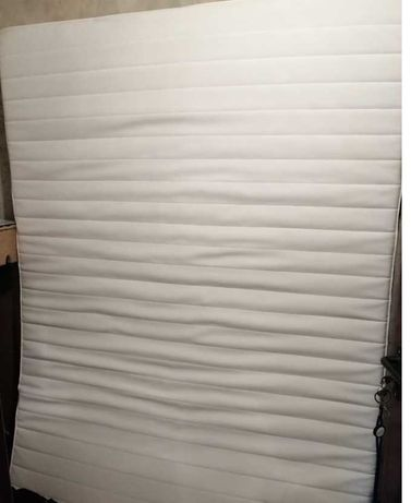Colchão MAURANGER IKEA 140 x 200