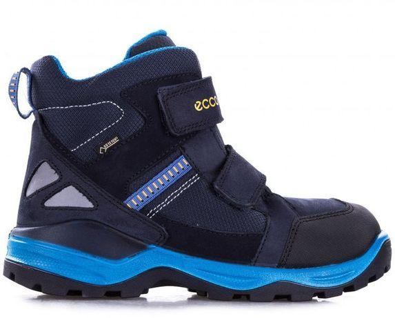 Ботинки ECCO 36,37,38р. с Gore-Tex.