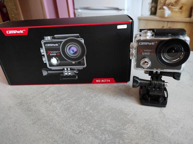 Продается экшн камера CamPark