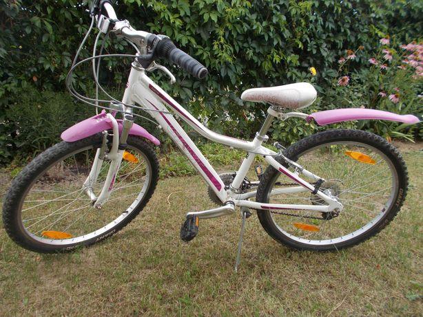 Rower GIANT Areva 24 dla dziewczynki