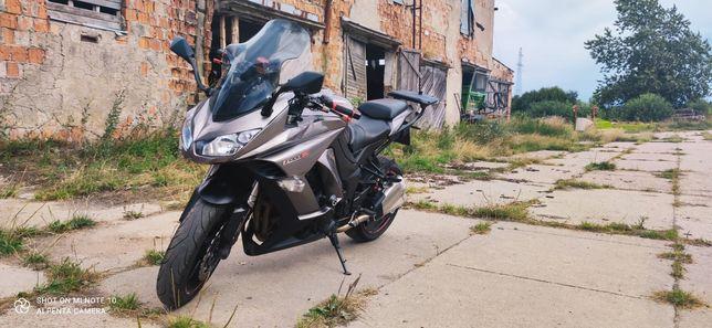 Kawasaki Z1000SX ABS KTRC