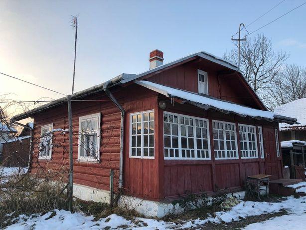 Недорого добротний будинок на ділянці 10 сот. в с.Ів.Франка