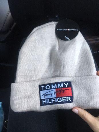 Czapka Tommy Hilfilger nowa