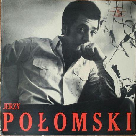 Płyta winylowa Jerzy Połomski