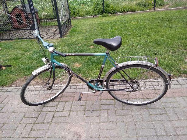 Rower Triumph koła 28''