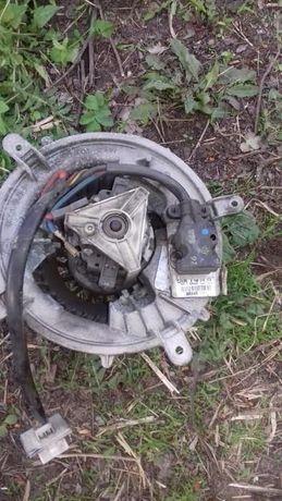 Моторчик печки регулятор W203 W202 W210 w163 W168 W208 Мерседес