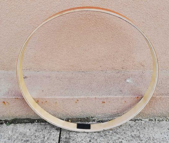 "Obręcz Yamaha Stage Custom Birch , Natural Wood, (20"" Bass Drum)"