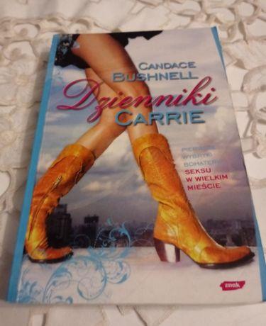 Dzienniki Carrie