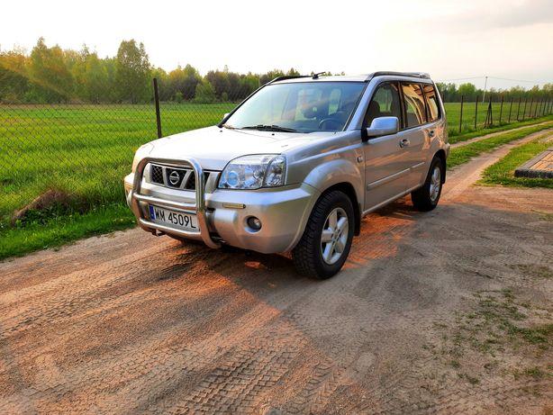Nissan X-TRAIL 2.2 Dci 4x4 *Klimatyzacja*