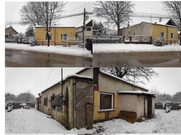 Syndyk sprzeda dom